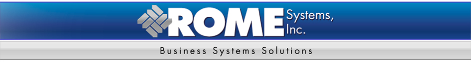 ROME Systems, Inc.